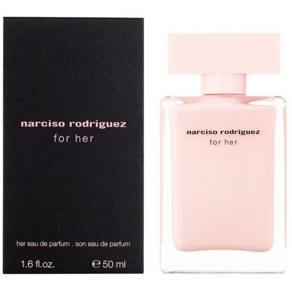 Apa de Parfum pentru femei Narciso Rodriguez for Her, 100 ml imagine