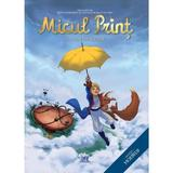 Micul Print: Planeta eolienilor, editura Didactica Publishing House