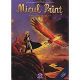 Micul Print: Planeta pasarii de foc, editura Didactica Publishing House