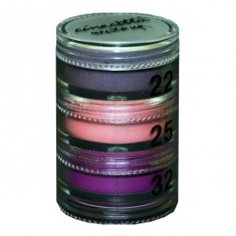 Piramida Pigment Luminos Pulbere - Cinecitta PhitoMake-up Professional Piramide Polveri Coloranti 22 - 32