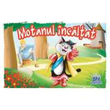 Motanul incaltat, editura Didactica Publishing House