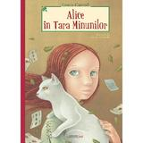 Alice in Tara Minunilor - Lewis Carroll, editura Enciclopedica