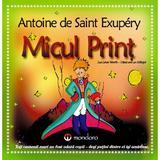 Micul Print - Antoine de Saint-Exupery, editura Gramar
