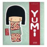Yumi - Annelore Parot, editura Grupul Editorial Art