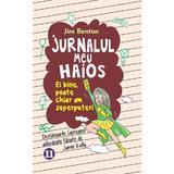 Jurnalul meu haios Vol.11 - Jim Benton, editura Orizonturi