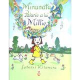 Minunata palarie a lui Millie - Satoshi Kitamura, editura Pandora