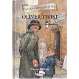 Oliver Twist - Charles Dickens, editura Aramis
