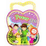 Peter Pan - Povesti cu zane, editura Aramis