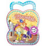 Pinocchio - Povesti cu zane, editura Aramis