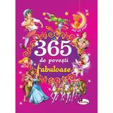 365 de povesti fabuloase, editura Aramis