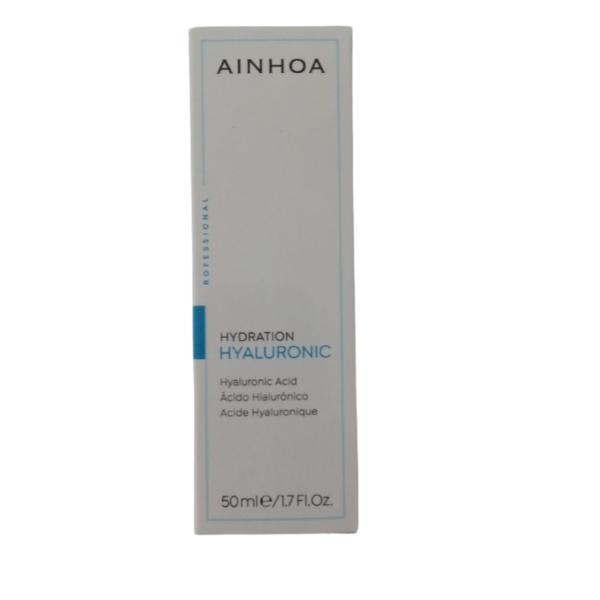 Acid Hialuronic - Ainhoa Hyaluronic Acid 50 ml imagine produs
