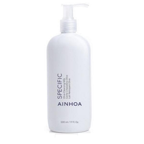 Lotiune Tonica - Ainhoa Specific Olive Facial Tonic 500 ml imagine produs