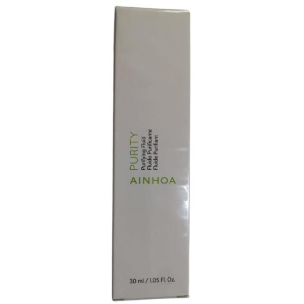 Fluid Purificator - Ainhoa Purity Purifying Fluid 30 ml