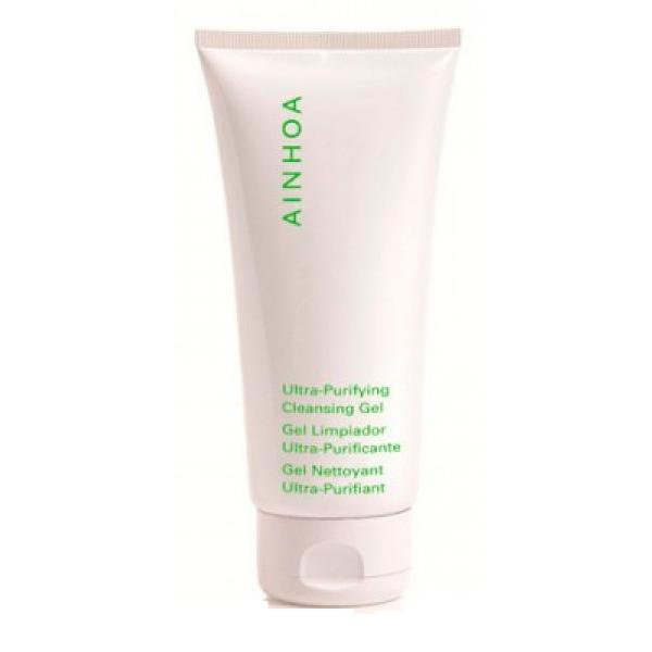 Gel pentru Curatare Faciala - Ainhoa Purity Ultra-Purifying Cleansing Gel 200 ml imagine produs