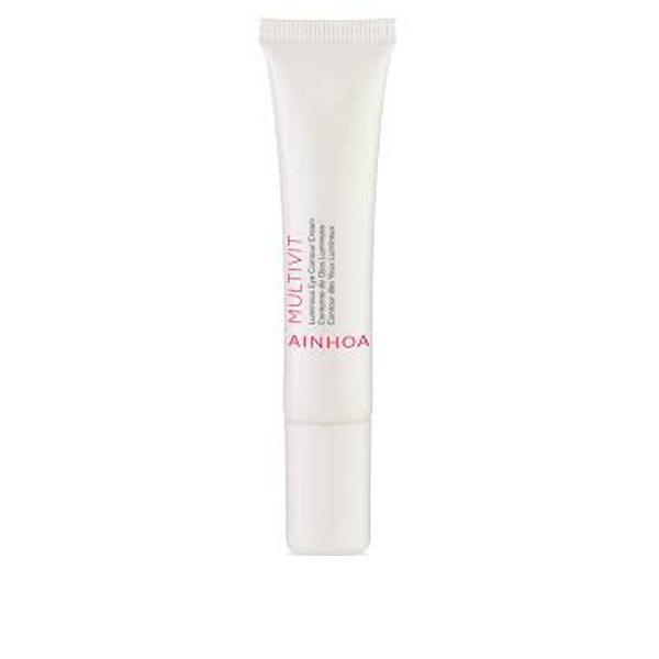 Crema pentru Ochi - Ainhoa Multivit Luminous Eye Contour Cream 15 ml imagine produs