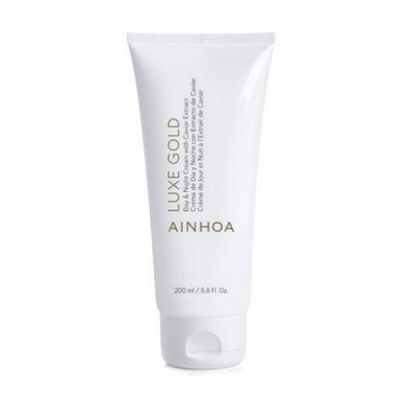 Crema de Fata - Ainhoa Luxe Gold Day & Night Cream with Caviar Extract 200 ml
