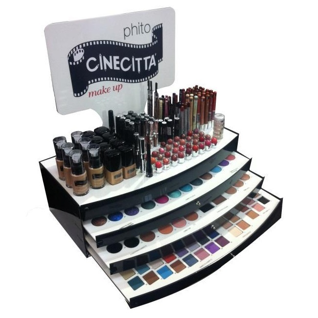 Suport Expozant Oval - Cinecitta PhitoMake-up Professional Espositore Ovale
