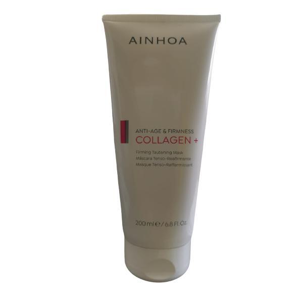 Masca pentru Fata - Ainhoa Collagen+ Firming Tautening Mask 200 ml
