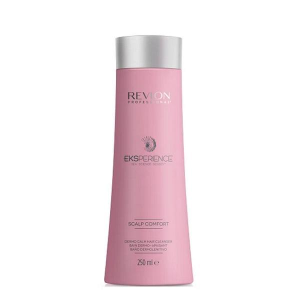 Sampon Calmant - Revlon Professional Eksperience Dermo Calm Hair Cleanser 250 ml