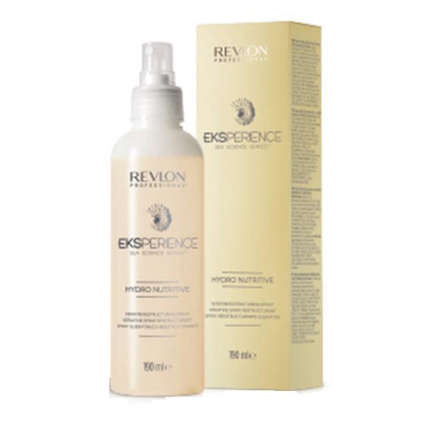 Spray cu Efect Restructurant - Revlon Professional Eksperience Keratin Restructuring Spray 190 ml