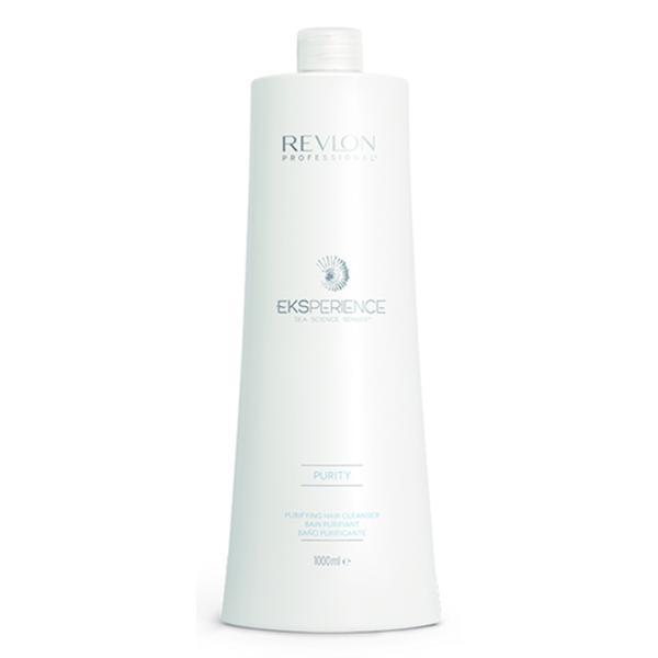 Sampon Purificator - Revlon Professional Eksperience Purifying Hair Cleanser 1000 ml