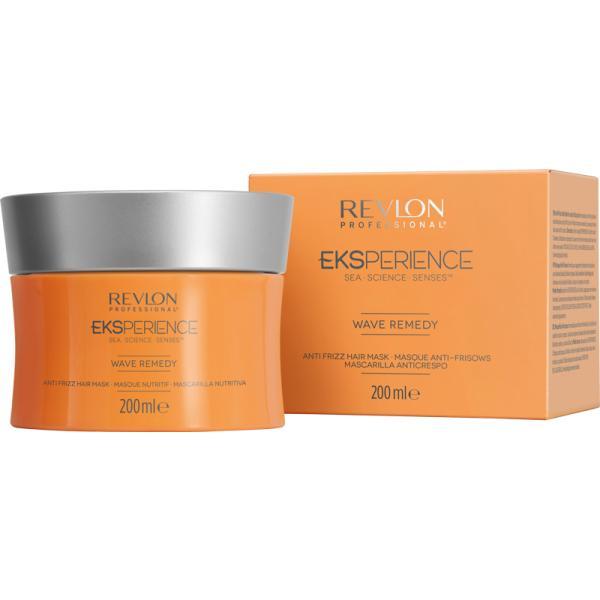 Masca de Par - Revlon Professional Eksperience Anti Frizz Hair Mask 500 ml imagine produs