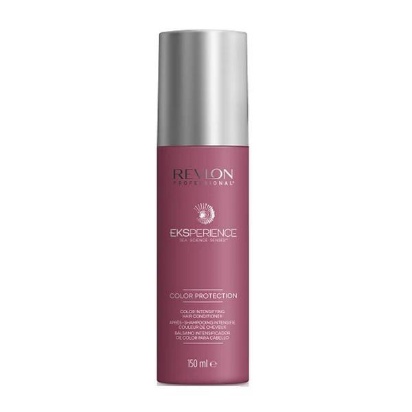 Balsam de Par pentru Protectia Culorii - Revlon Professional Eksperience Color Intensifying Hair Conditioner 150 ml imagine produs