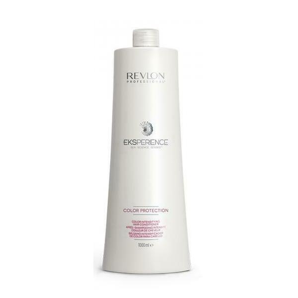 Balsam de Par pentru Protectia Culorii - Revlon Professional Eksperience Color Intensifying Hair Conditioner 1000 ml imagine produs