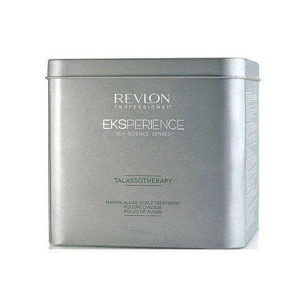 Pudra Alge Marine - Revlon Professional Eksperience Thalasso Marine Algae Scalp Treatment 400 g imagine produs
