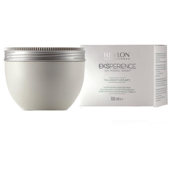 Namol Activ pentru Par - Revlon Professional Eksperience Thalasso Hair Remineralizing Mud Pack 300 ml imagine produs