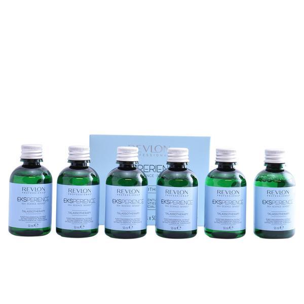 Lotiune Purificatoare - Revlon Professional Eksperience Thalasso Purifying Oil 6 x 50 ml imagine produs