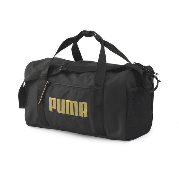 Geanta unisex Puma Core Base Sports 07694601, Marime universala, Negru