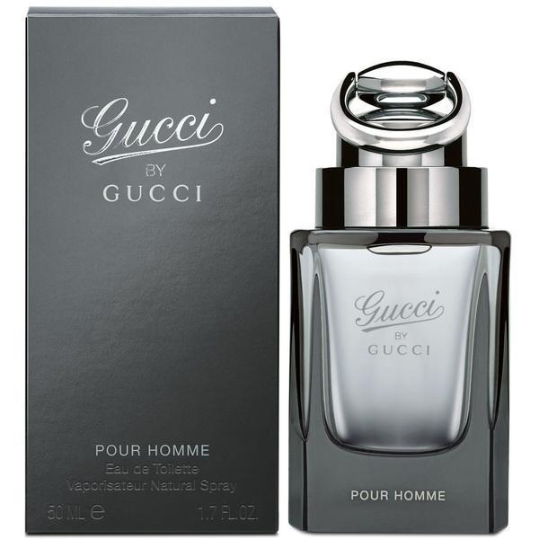 Apa de Parfum pentru barbati Gucci by Gucci, 50ml imagine