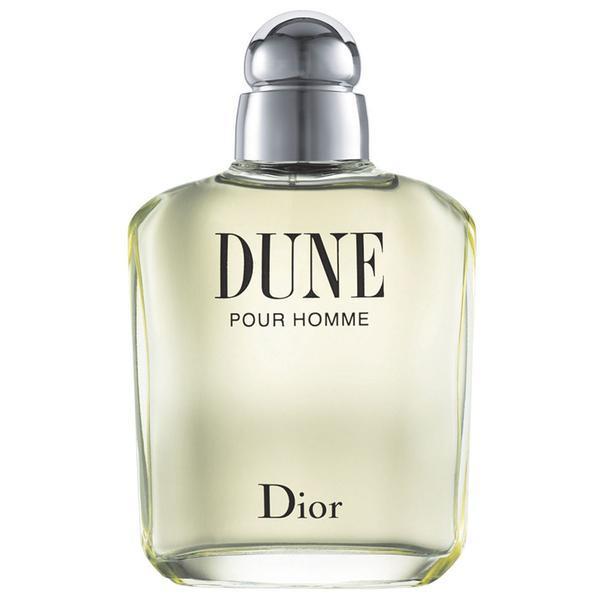 Apa de Toaleta pentru barbati Christian Dior Dune, 100ml poza