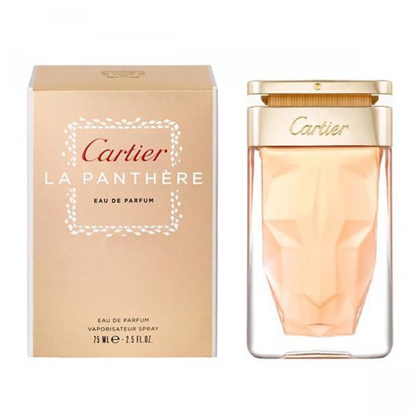 Apa de parfum pentru femei Cartier La Panthere, 75 ml imagine produs