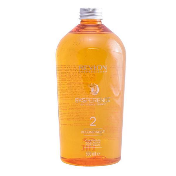 Ulei de Par - Revlon Professional Eksperience Reconstruct Cleansing Oil 500 ml
