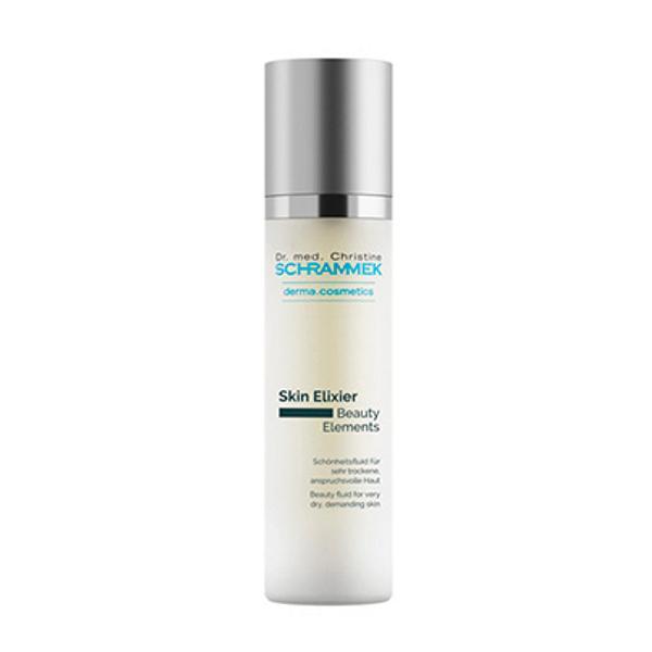 Fluid de Infrumusetare pentru Ten Foarte Uscat - Dr. Christine Schrammek Skin Elixir Special Edition 50 ml imagine produs