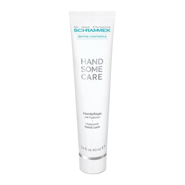 Crema de Maini - Dr. Christine Schrammek Handsome Care 40 ml imagine produs