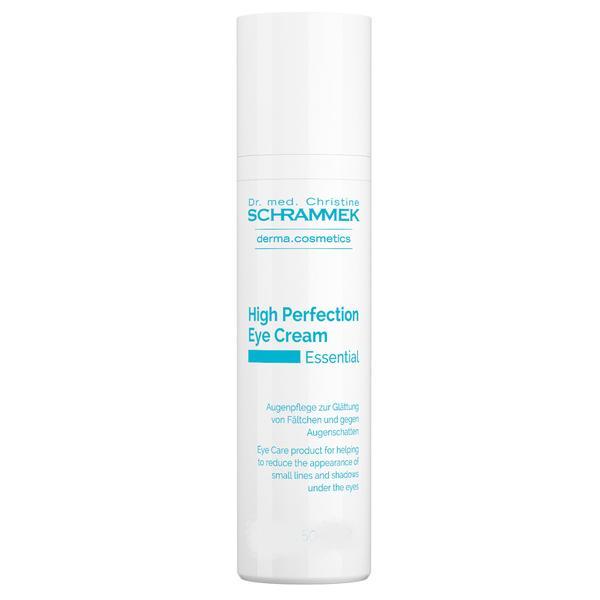 Crema pentru Ochi - Dr. Christine Schrammek High Perfection Eye Cream 15 ml imagine produs