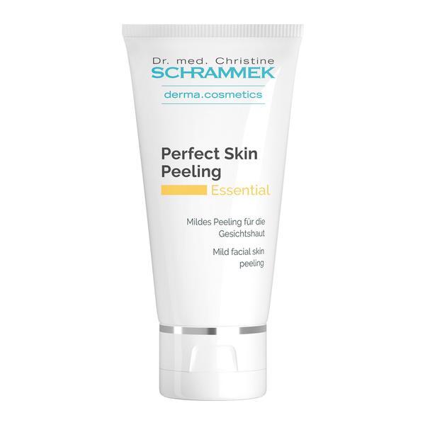 Peeling Facial - Dr. Christine Shrammek Perfect Skin Peeling 125 ml imagine produs