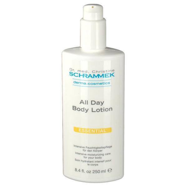 Lotiune Hidratanta pentru Corp - Dr. Christine Schrammek All Day Body Lotion 250 ml imagine produs