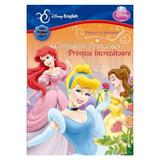 Povesti cu printese: Printese increzatoare. Confident princesses, editura Litera