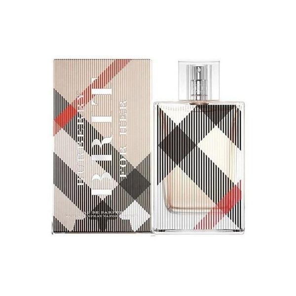 Apa de Parfum pentru femei Burberry Brit, 100 ml imagine produs