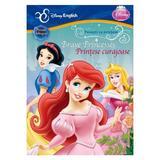 Povesti cu printese: Printese curajoase. Brave princesses, editura Litera