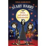 Scary Harry Vol. 1: Otto, salvatorul fantomelor - Sonja Kaiblinger, editura Rao