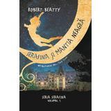 Serafina si mantia neagra - Robert Beatty, editura Rao