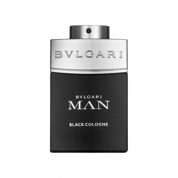 Apă de parfum pentru barbati BVLGARI Man Black Cologne 100ml poza