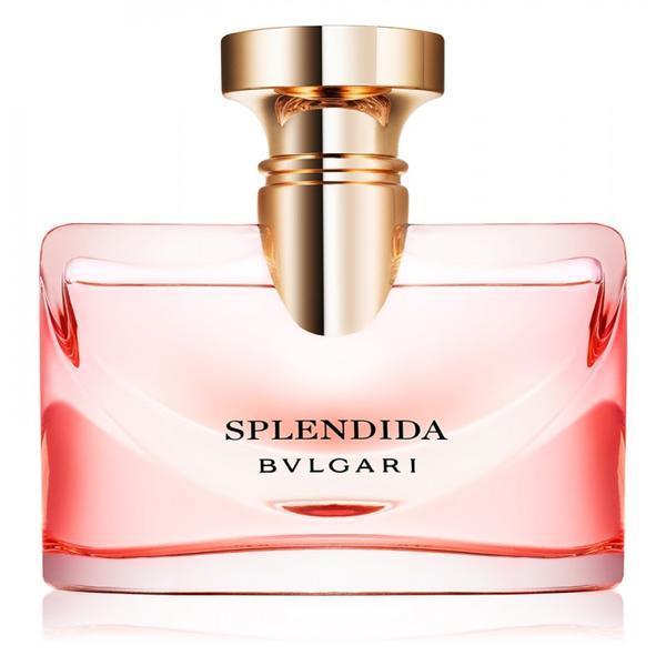 Apă de parfum pentru femei BVLGARI Splendida Rose Rose 100ml imagine produs