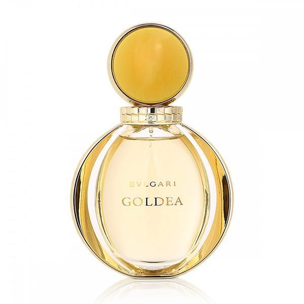Apă de parfum pentru femei BVLGARI Goldea 50ml imagine produs