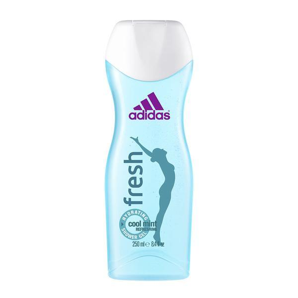 Gel de dus racoritor Adidas Fresh 250ml imagine produs